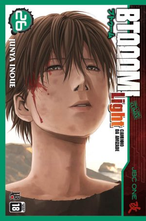 BTOOOM! - Volume 26 - Light