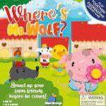 Cadê o Lobo?