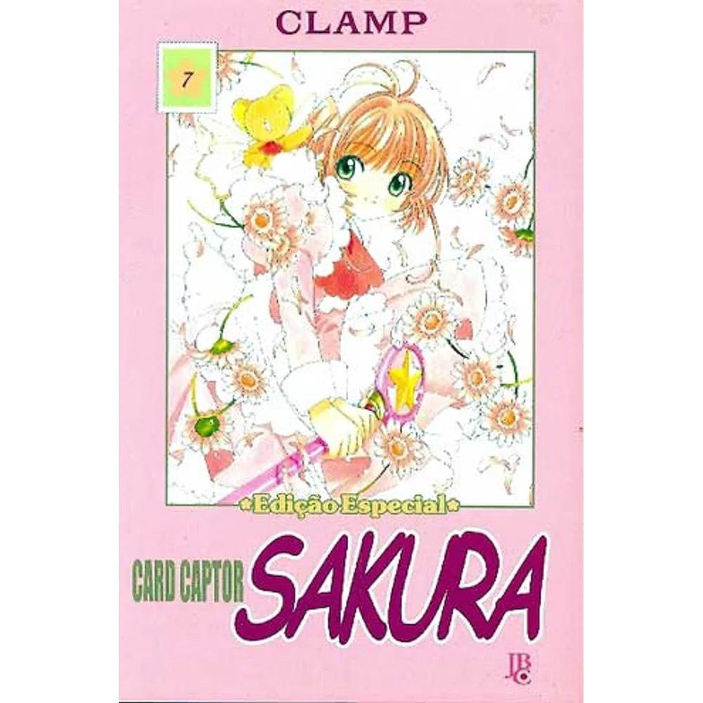 Card Captor Sakura - Volume 07
