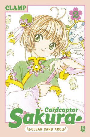 Cardcaptor Sakura - Clear Card Arc - Volume 02