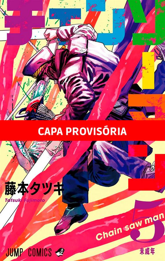 Chainsaw Man - Volume 05