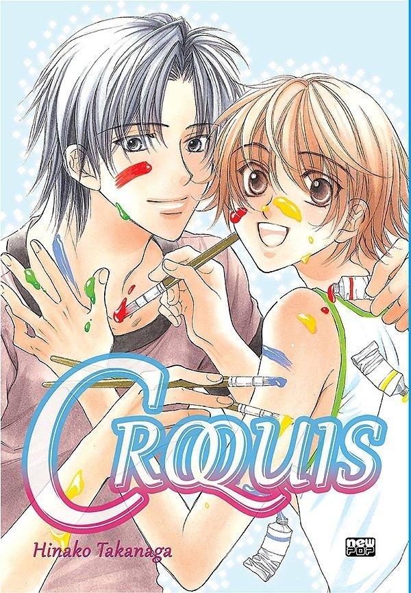 Croquis - Volume Único - Usado
