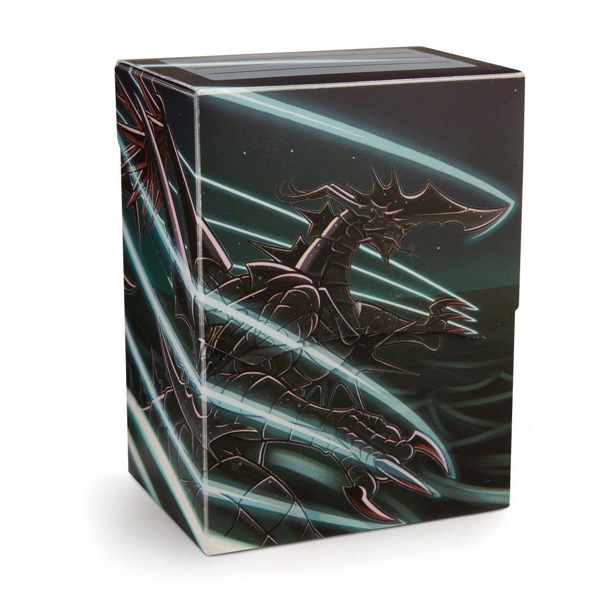 Deck Box - Deck Shell - Extanium