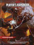 D&D Player's Handbook - 5ª ed.