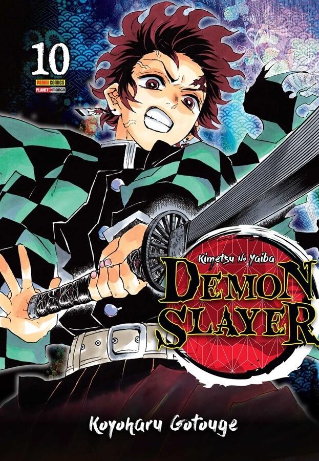 Demon Slayer / Kimetsu no Yaiba - Volume 10