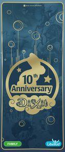 Dixit Anniversary - Expansão