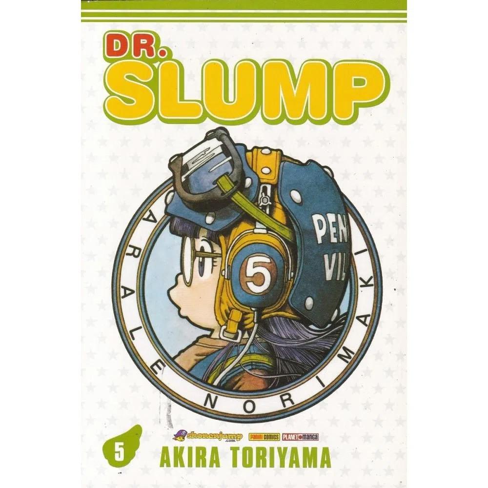 Dr. Slump - Volume 05