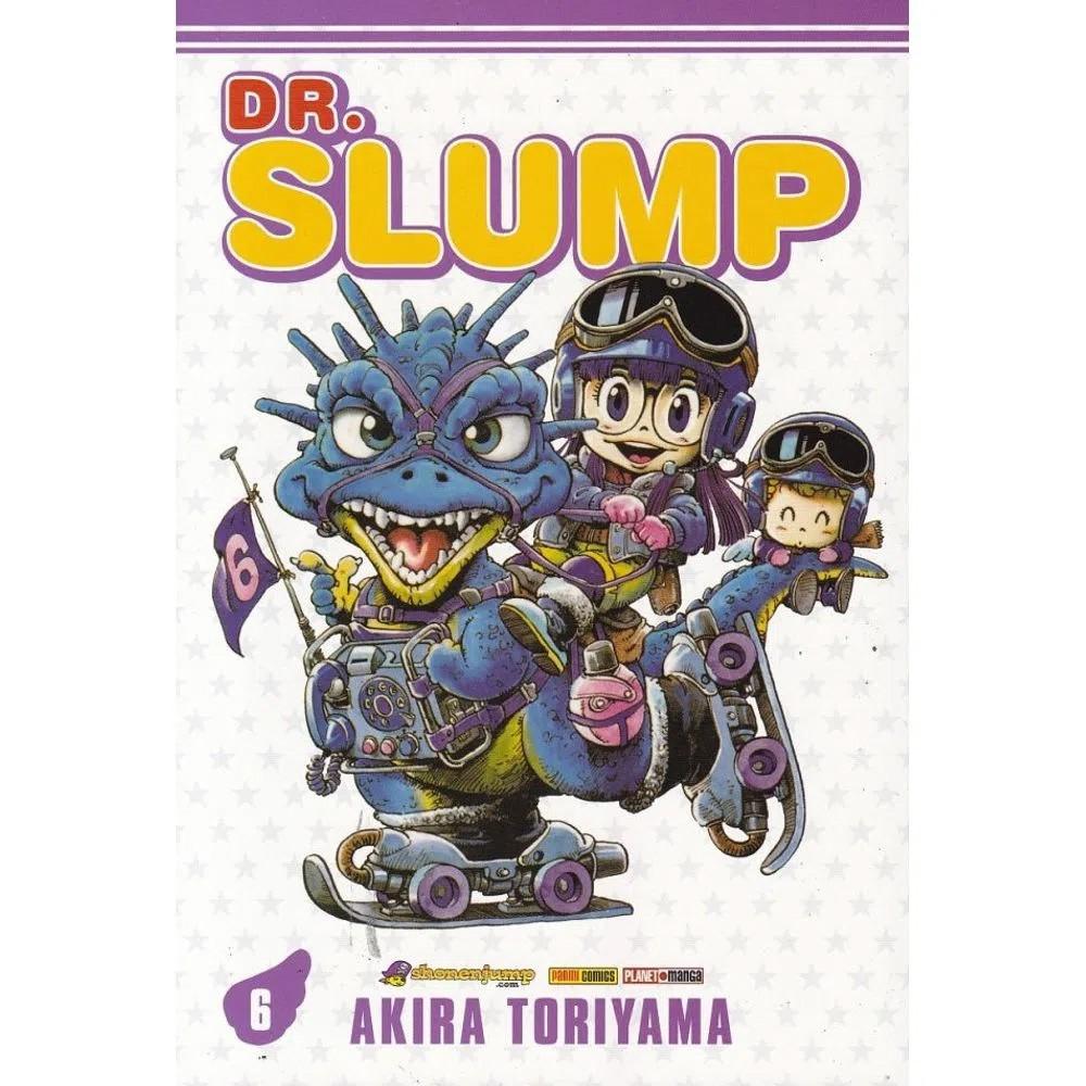 Dr. Slump - Volume 06