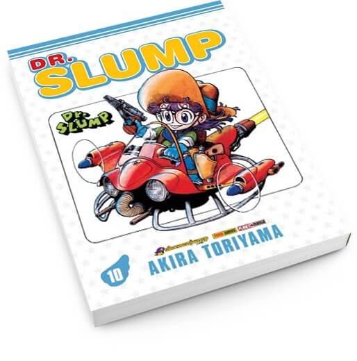 Dr. Slump - Volume 10