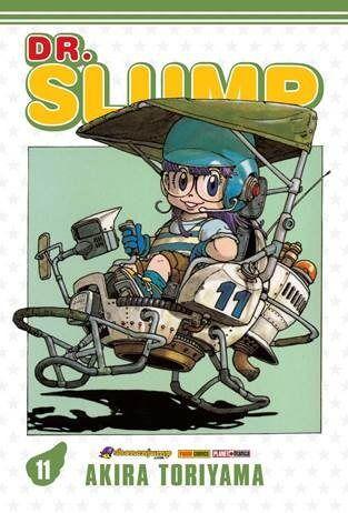 Dr. Slump - Volume 11