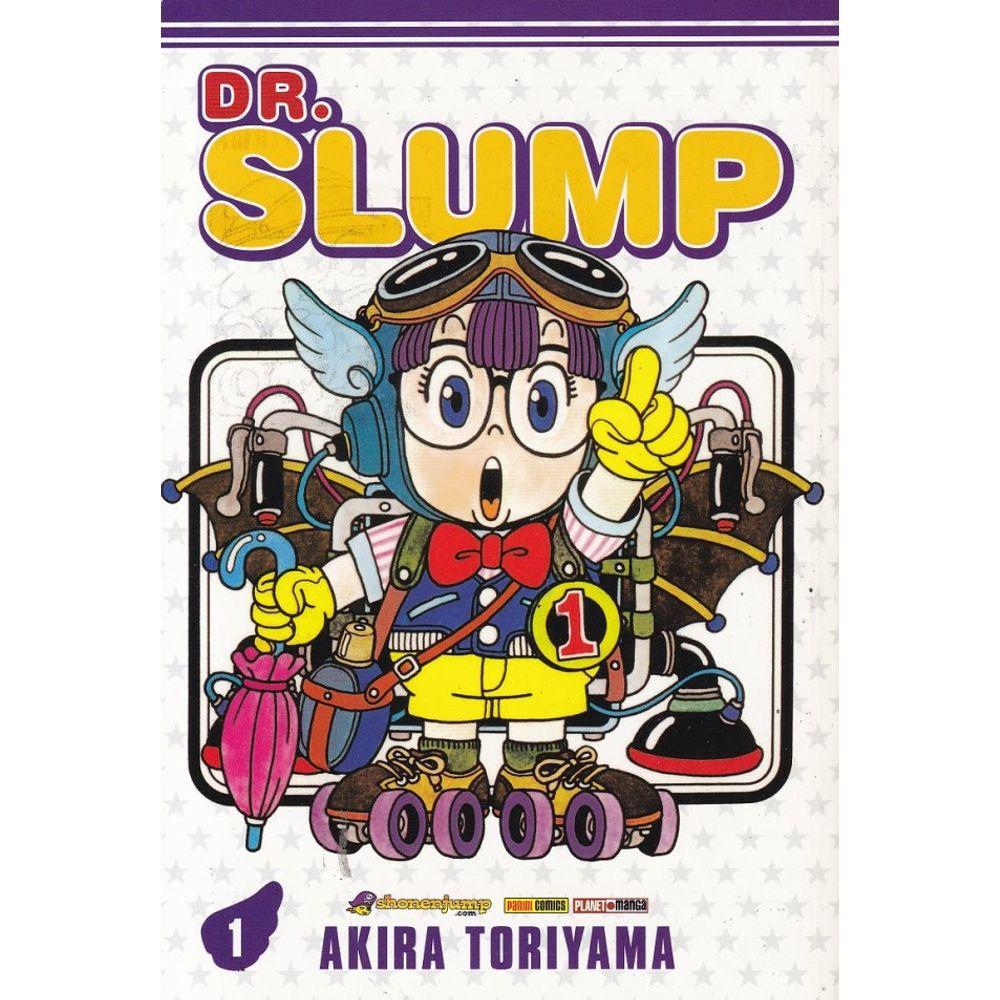 Dr. Slump - Volume 12