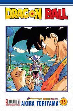 Dragon Ball - Volume 23 - Usado