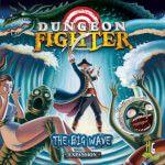 Dungeon Fighter - A Onda Gigante - Expansão