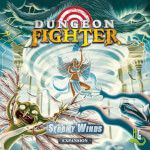 Dungeon Fighter - Ventos Tempestuosos - Expansão