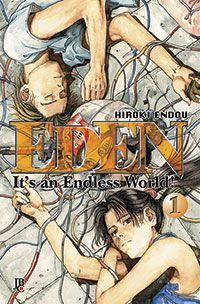 Eden: It's An Endless World! - Volume 01
