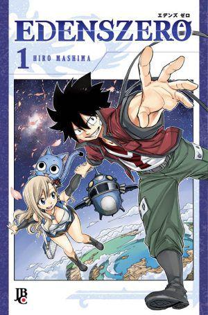 Edens Zero - Volume 01