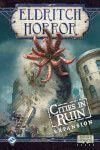 Eldritch Horror - Cidades em Ruínas - Expansão