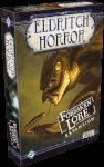 Eldritch Horror - Conhecimento Perdido - Expansão