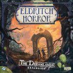 Eldritch Horror - Terras Oníricas - Expansão