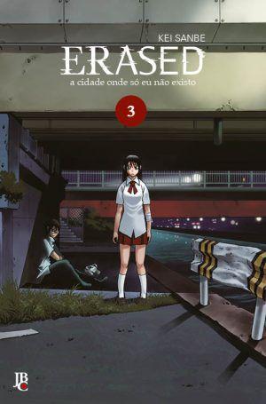 Erased - Volume 03