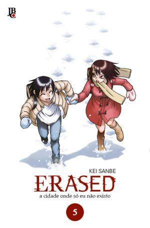 Erased - Volume 05
