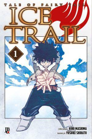 Fairy Tail Ice Trail - Volume 01