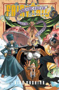 Fairy Tail - Volume 07 - Usado