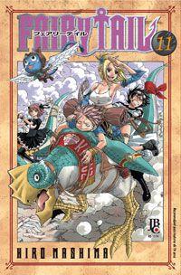 Fairy Tail - Volume 11 - Usado