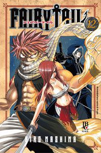 Fairy Tail - Volume 12 - Usado