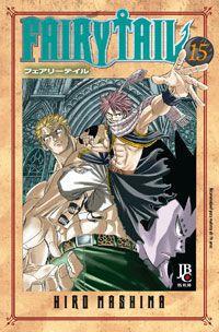 Fairy Tail - Volume 15 - Usado