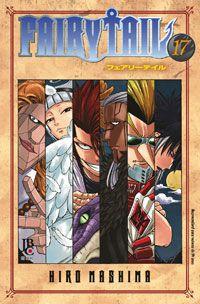 Fairy Tail - Volume 17 - Usado