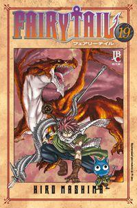 Fairy Tail - Volume 19 - Usado