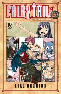 Fairy Tail - Volume 20 - Usado