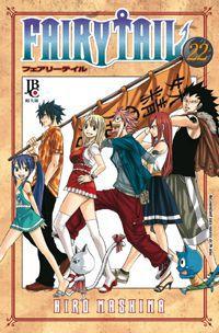 Fairy Tail - Volume 22 - Usado