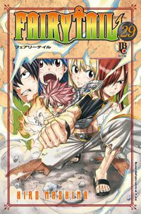 Fairy Tail - Volume 29 - Usado