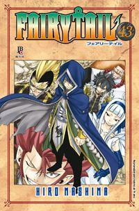 Fairy Tail - Volume 43 - Usado