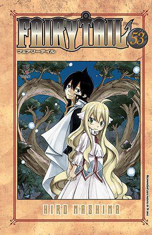 Fairy Tail - Volume 53