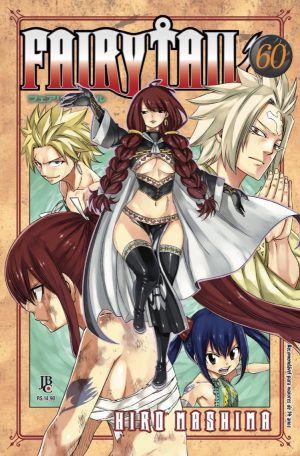 Fairy Tail - Volume 60 - Usado