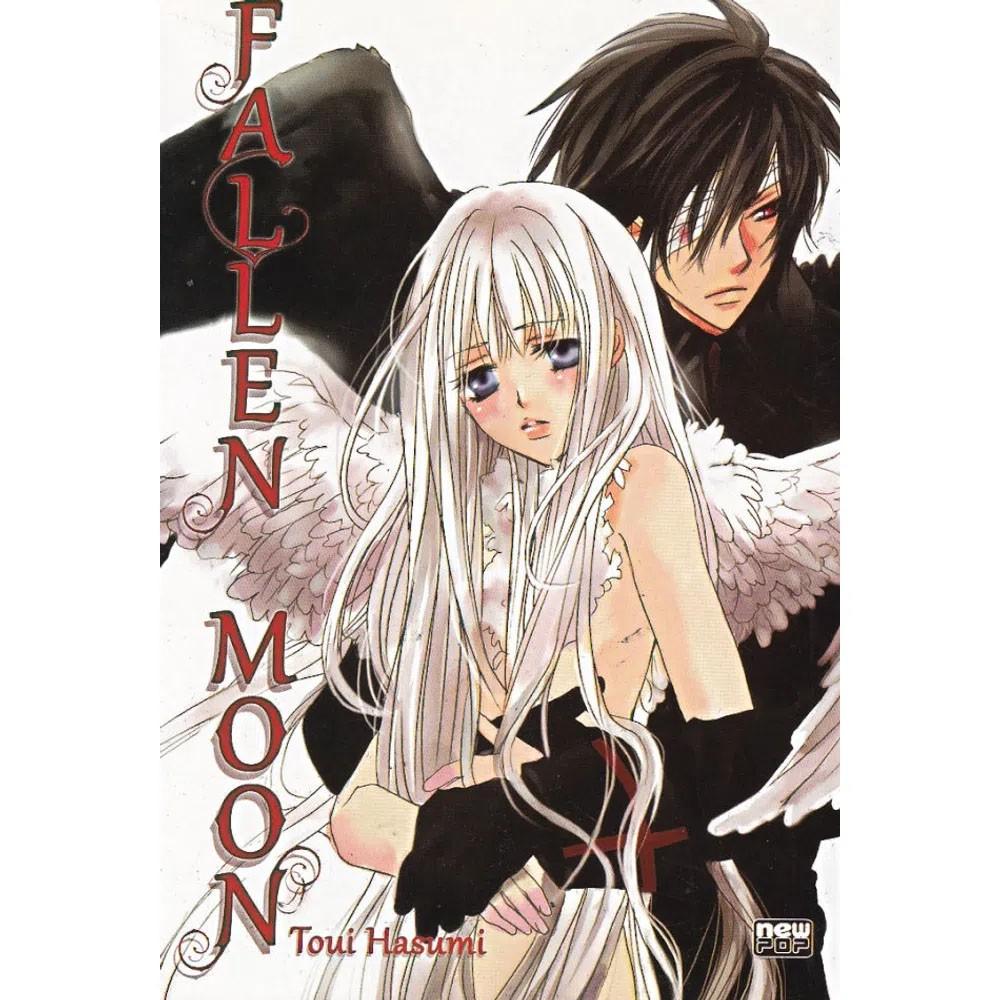 Fallen Moon - Volume Único - Usado