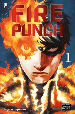 Fire Punch - Volumes Avulsos