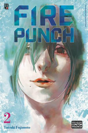 Fire Punch - Volume 02