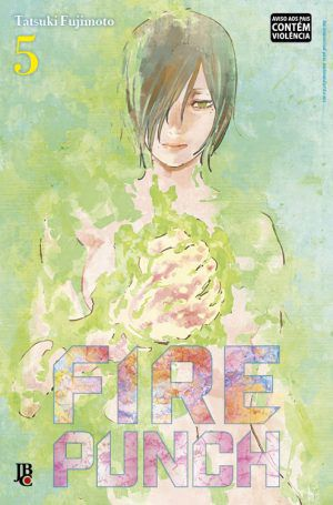 Fire Punch - Volume 05