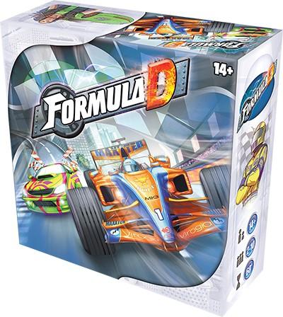 Fórmula D