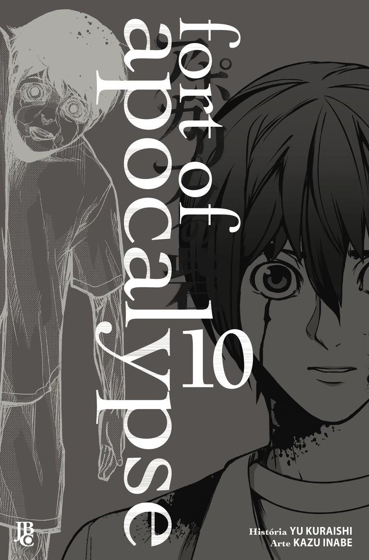 Fort of Apocalypse - Volume 10 - Usado