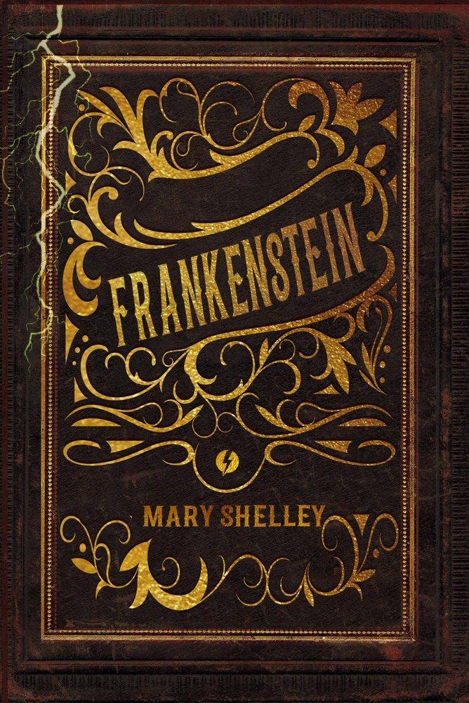 Frankenstein Edição de Luxo