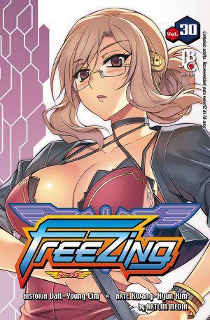 Freezing - Volume 30