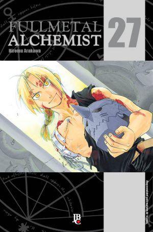 Fullmetal Alchemist  - Volume 27