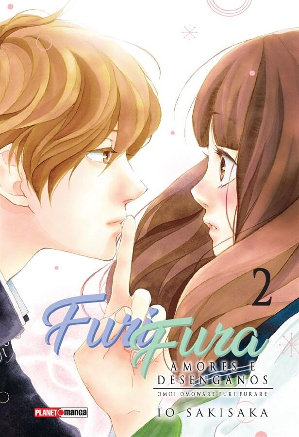 Furi Fura amores e Desenganos - Volume 02