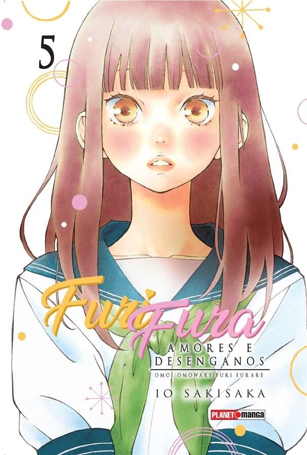 Furi Fura amores e Desenganos - Volume 05