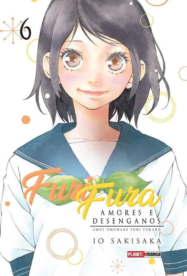 Furi Fura amores e Desenganos - Volume 06